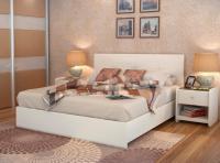 Кровать Аскона Isabella с основанием