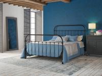 Кровать Dream Master Pauline (2 спинки)