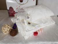 Детское одеяло Kingsilk Elisabette Элит с подушкой