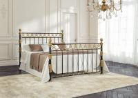 Кровать Dream Master Britney (2 спинки)