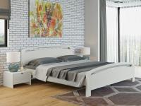 Кровать Райтон Веста 1-R сосна (эмаль)
