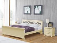 Кровать Райтон Nika М сосна (эмаль)