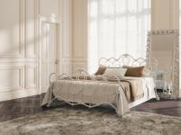 Кровать Dream Master Michelle (2 спинки)