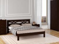 Кровать Райтон Nika-тахта береза