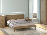 Кровать Райтон Milena-М-тахта береза (эмаль)