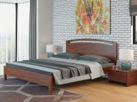 Кровать Райтон Веста 1-М-тахта-R сосна