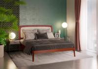 Кровать Райтон Beetle (Grand Oak)
