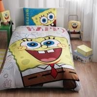 Комплект Sponge Bob Happy