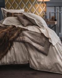 Жаккардовое постельное белье Alexandre Turpault