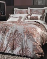 Жаккардовое постельное белье Cottimaryanne