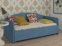 Купить кровать Benartti Uta box