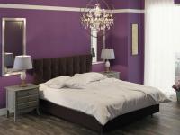 Купить кровать Benartti Seville
