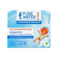 Стиральный порошок Pure Water для детского белья (800 г)