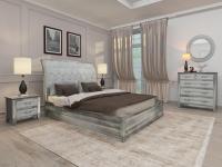 Кровать Райтон Lester Antic с подъемным механизмом