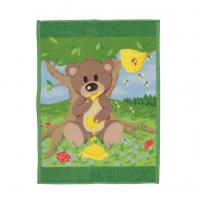 Полотенце Feiler Bear and Friends Honey Bear 37х50 см