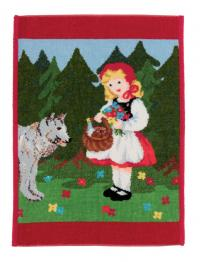 Полотенце Feiler Fairy Tales Little Red Riding Hood 37х50 см