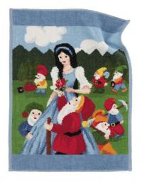 Полотенце Feiler Fairy Tales Snow White 37х50 см