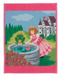 Полотенце Feiler Fairy Tales Frog King 37х50 см