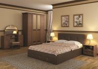 Кровать Арника Линда с подъемным механизмом