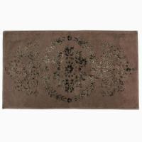 Коврик Arya Luxor, коричневый 70х120