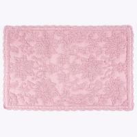 Коврик Arya Andy, розовый 60х90