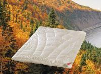 Одеяло Hefel Wellness Balance, всесезонное