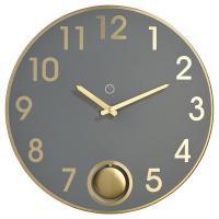 Часы настенные Урбаника Brussels с маятником