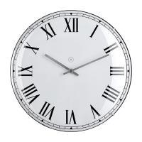Часы настенные Урбаника Lima, белый