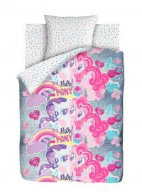 Неоновый комплект My Little Pony Подружки пони