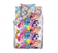 Неоновый комплект My Little Pony Граффити