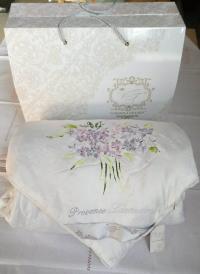 Одеяло KAZANOV.A. Organic Fibers Provence Lavender
