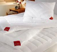 Одеяло Brinkhaus Bauschi Lux, среднее
