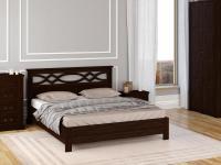Кровать Райтон Nika-тахта с подъемным механизмом (сосна)