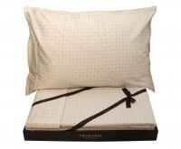 Trussardi Crown 56M, beige