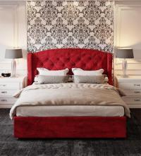 Кровать Perrino Генуя 3.0 (категория 4)