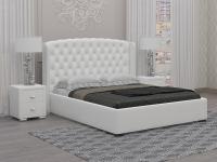 Купить кровать Орма - Мебель Dario Classic (экокожа цвета люкс)