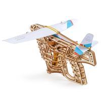 Конструктор 3D-Пазл Ugears Пускатель самолетиков