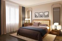 Кровать Аскона Frida