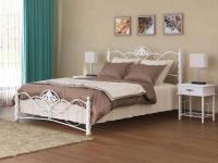 Купить кровать Орма - Мебель Garda 2R (белый)