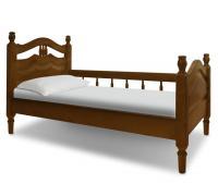 Кровать Шале Исида с бортиком