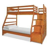 Кровать Шале Эрика