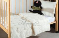 Детское одеяло Primavelle Fani кашемир