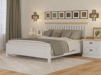 Кровать Райтон Olivia (береза)