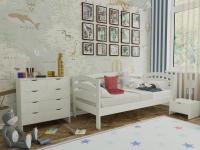 Кровать Райтон Веста софа-R (береза)