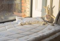 Детское одеяло и подушка German Grass Baby Silk Cocoon