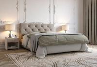 Кровать Sonum Bari (металлическое основание)