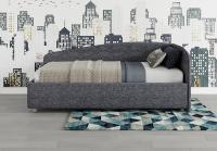 Кровать Sonum Paola (металлическое основание)