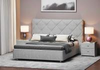 Кровать Sonum Manhatten (металлическое основание)