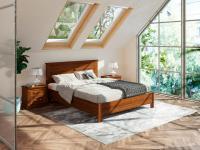 Кровать Райтон Amati-тахта с подъемным механизмом (эмаль)