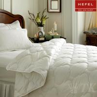 Одеяло Hefel Wellness Beauty GD, всесезонное